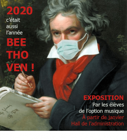 Exposition Beethoven